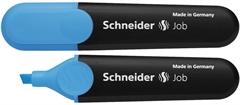 Marker Schneider Fluo Job, plava
