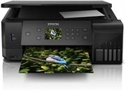 Multifunkcijski uređaj Epson EcoTank ITS L7160
