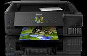 Multifunkcijski uređaj Epson EcoTank ITS L7180 A3