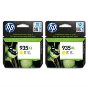 Tinta HP CN056AE nr.933XL (žuta), dvostruko pakiranje, original