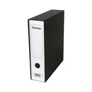 Registrator Fornax Prestige A4/80 u kutiji (bijela), 11 komada