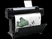 Pisač HP Designjet T520 (CQ893C), 36-in A0