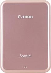Pisač Canon ZOEMINI, ružičasta