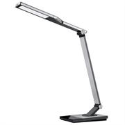 Stolna LED svjetiljka TaoTronics TT-DL16, crno siva