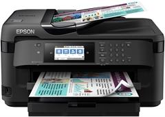 Multifunkcijski uređaj Epson WorkForce WF-7710DWF A3