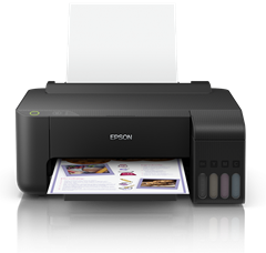 Pisač Epson EcoTank ITS L1110