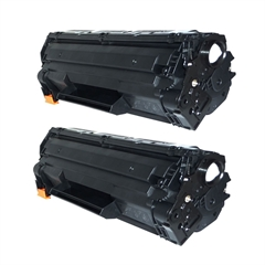 Komplet tonera za HP CF279X 79X (crna), dvostruko pakiranje, zamjenski