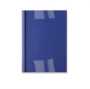 Omoti za termičko uvezivanje, 3 mm, plavi , 10 komada