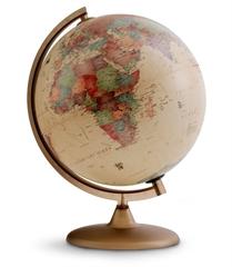 Globus Discovery, 25 cm, sa svjetlom, engleski