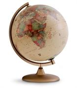 Globus Discovery, 30 cm, sa svjetlom, engleski