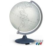 Globus Nova Rico Blank, bez svjetla, 30 cm