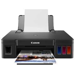 Pisač Canon Pixma G1411 + crna tinta GRATIS