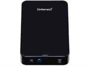 Vanjski disk Intenso Memory Center, 4 TB