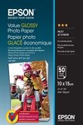 Foto papir Epson C13S400038, A6, 50 listova, 183 grama