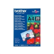 Foto papir Brother A4, 20 listova, 260 grama
