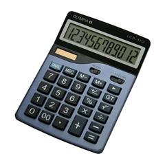 Kalkulator Olympia LCD-5112 XL