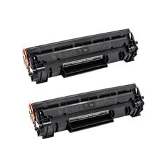 Komplet tonera HP CF244A 44A (crna), dvostruko pakiranje, zamjenski