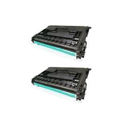 Komplet tonera HP CF237A 37A (crna), dvostruko pakiranje, zamjenski