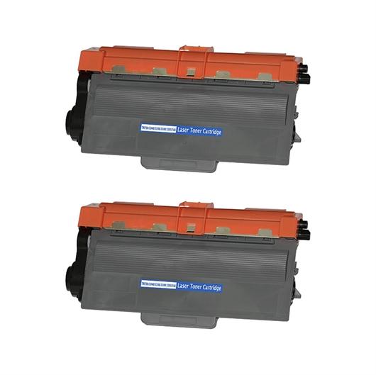 Komplet tonera Brother TN-2220 (crna), dvostruko pakiranje, zamjenski