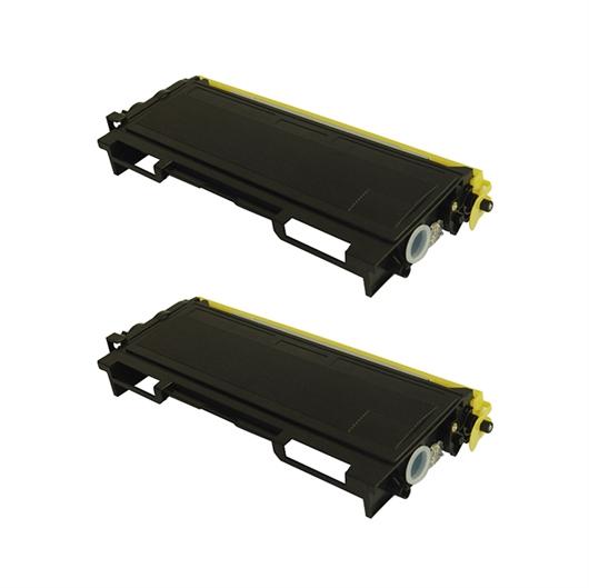 Komplet tonera Brother TN-2120 (crna), dvostruko pakiranje, zamjenski