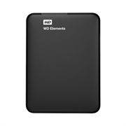 Vanjski disk WD Elements, 1,5 TB