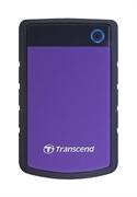 Vanjski disk Transcend StoreJet 25H3P, 1 TB