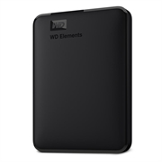 Vanjski disk WD Elements, 4 TB