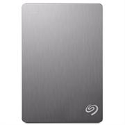 Vanjski disk Seagate Backup Plus, 4 TB, srebrna