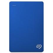 Vanjski disk Seagate Backup Plus, 4 TB, plava