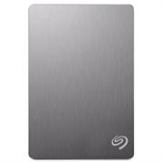 Vanjski disk Seagate Backup Plus, 5 TB, srebrna