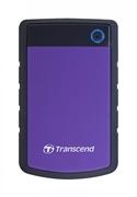 Vanjski disk Transcend StoreJet 25H3P, 4 TB