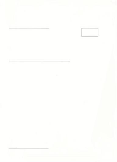 Omot za radove (bijela), 100 komada