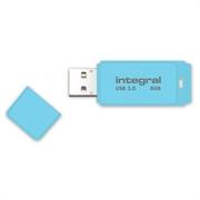 USB stick Integral Pastel, 16 GB