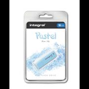 USB stick Integral Pastel, 16 GB, blue sky