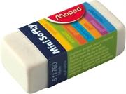 Gumica Maped Softy mini