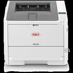 Pisač OKI B512dn