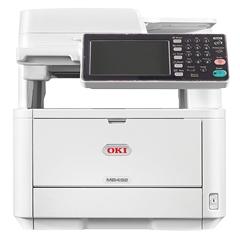 Multifunkcijski uređaj OKI MB492dn
