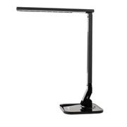 Stolna LED svjetiljka TaoTronics Elune TT-DL01, piano crna