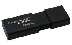 USB stick Kingston DT100G3, 256 GB