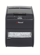 Uništavač dokumenata Rexel Auto+ 60X (4 x 45 mm), P-3, s uvlakačem