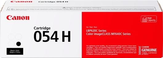 Toner Canon CRG-054HB (3028C002) (crna), original