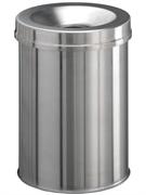 Koš za smeće od nehrđajućeg čelika (3376)