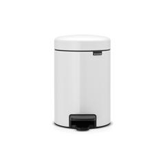 Koš za smeće Brabantia NewIcon, 3 L, bijela