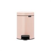 Koš za smeće Brabantia NewIcon, 3 L, pink