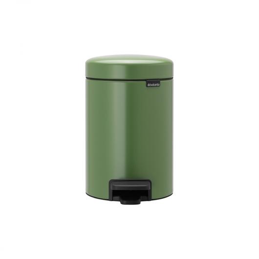Koš za smeće Brabantia NewIcon, 3 L, zelena