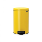 Koš za smeće Brabantia, 12 L, žuta
