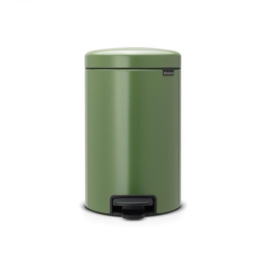 Koš za smeće Brabantia, 12 L, zelena