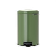 Koš za smeće Brabantia, 20 L, zelena