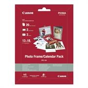 Komplet foto papira Canon PFC-101, 13 x 18cm, 20 listova, 275 grama