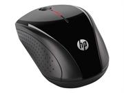 Miš HP X3000, bežični, optički, crna